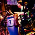 percussionista percultura