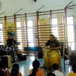 Audició escola percultura