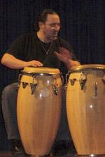 percusionista miquel franco percultura