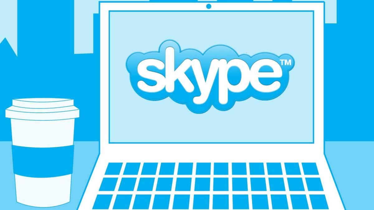 skype percultura